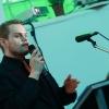 Verena Klinke & Felix Mertikat: STEAM NOIR / museum für gegenwartskunst
