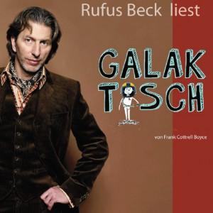 Rufus Beck Galaktisch