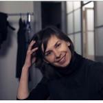 Tanja Maljartschuk by Lukas Beck