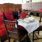 All You Can Read  - Studenten servieren literarisches Buffet